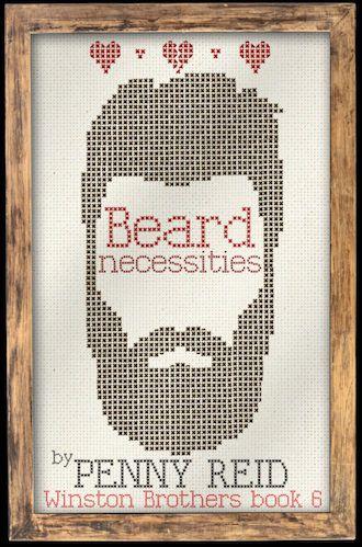 Beard Necessities Cover