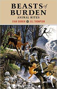 Beasts of Burden cover image