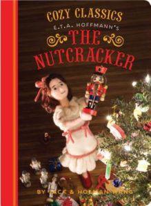 Cozy Classics: The Nutcracker by Jack Wang