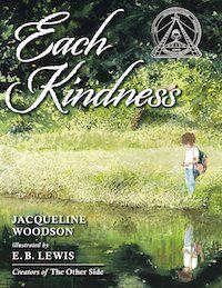 Each Kindness_Jacqueline Wood