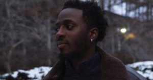 FRIDAY BLACK Author Nana Kwame Adjei-Brenyah