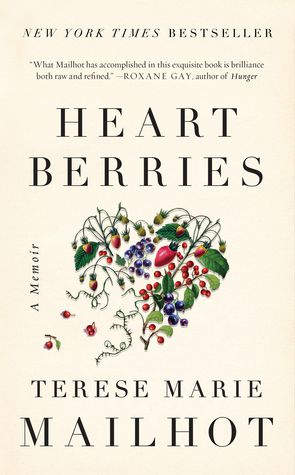 Heart Berries Terese Marie Mailhot cover
