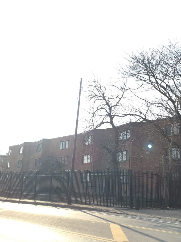 Michelle Obama's birthplace in Chicago