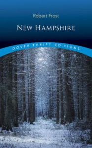 New Hampshire by Robert Frost