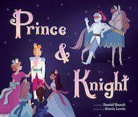 Prince & Knight_Daniel Haack