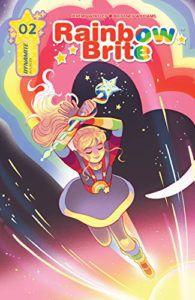 Rainbow Brite #2 cover image