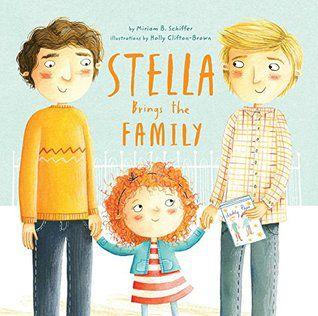 Stella Brings the Family_Miriam B. Schiffer