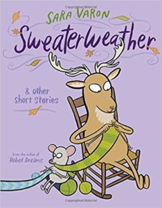 Sweaterweather cover image