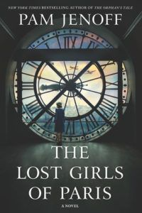 The Lost Girls of Paris por Pam Jenoff