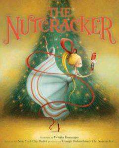 The Nutcracker by New York City Ballet, Valeria Docampo