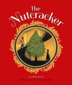 The Nutcracker by Niroot Puttapipat