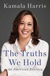 The Truths We Hold book cover