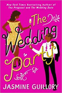 The Wedding Party from New Books By Your Favorite Authors Coming Out This Year | bookriot.com