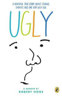 Ugly by Robert Hodge book cover