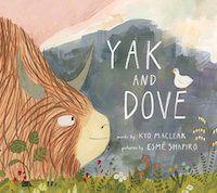 Yak & Dove_Kyo Maclear