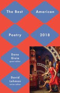 best-american-poetry-2018-dana-gioia
