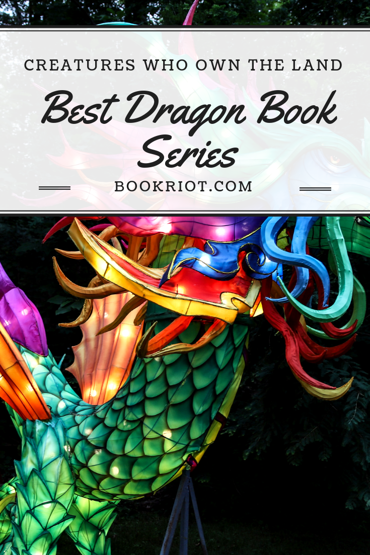The best dragon book series you can read. dragon books | dragon book series | fantasy books | fantasy book lists | book lists