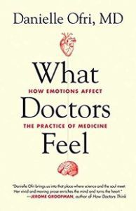 What Doctors by Danielle Ofri
