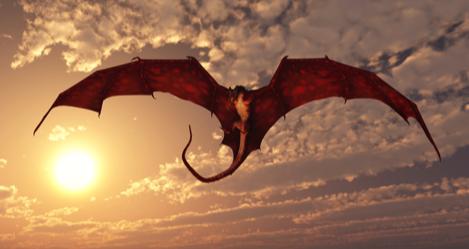 dragon book series