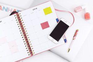 Literary Calendars
