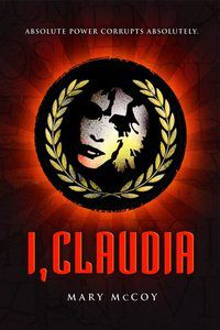 I, Claudia Cover