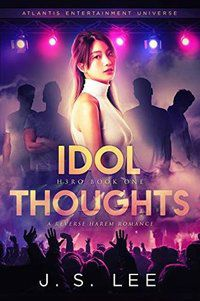 Idol Thoughts Cover