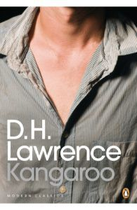 kangaroo by dh lawrence