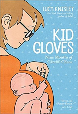 Kid Gloves book cover