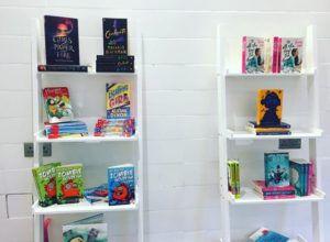 Knights Of Bookshop