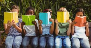 middle grade books gift guide