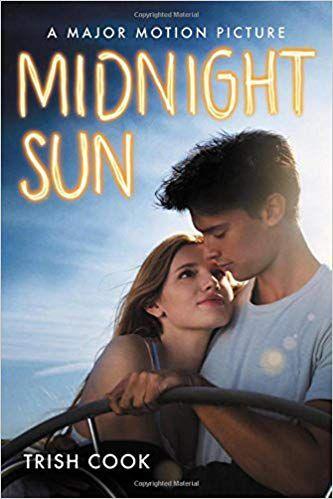 Midnight Sun Cook