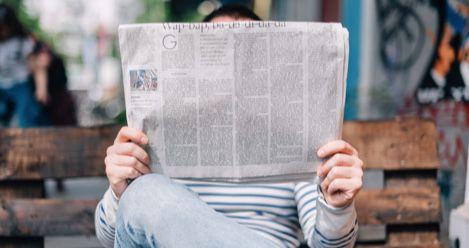 newspaper news journalism feature 470x248