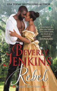 Rebel Beverly Jenkins