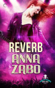 Reverb Anna Zabo