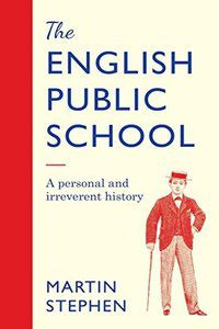 The English Public School Cover