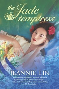 The Jade Temptress Cover