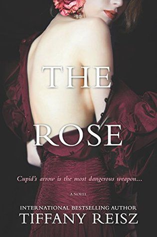 The Rose Tiffany Reisz Cover