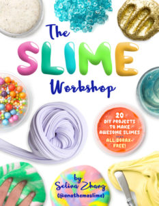 7 Satisfying Slime Books for Kids and Adults Written By Pro Slimers
