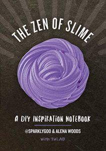 the zen of slime book cover