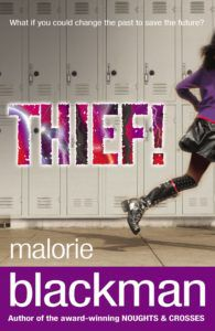 Thief by Malorie Blackman