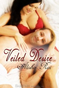 Veiled Desire Cover