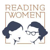 Reading Women podcast logo