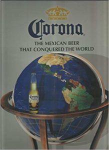 Corona Book Cover