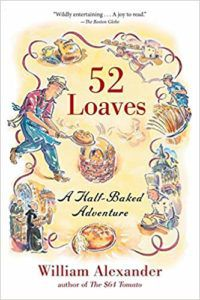 52 Loaves book cover