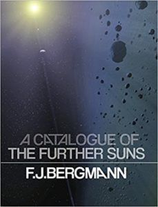 A Catalogue of Further Suns by F J Bergmann Cover
