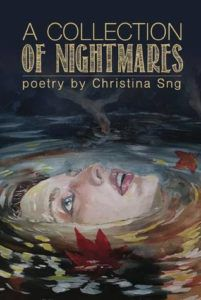 A Collection of Nightmares by Christina Sng Cover
