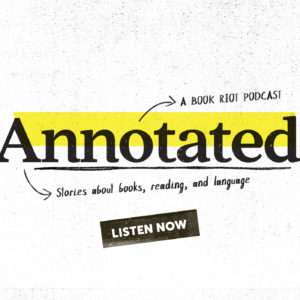 what is an annotated book