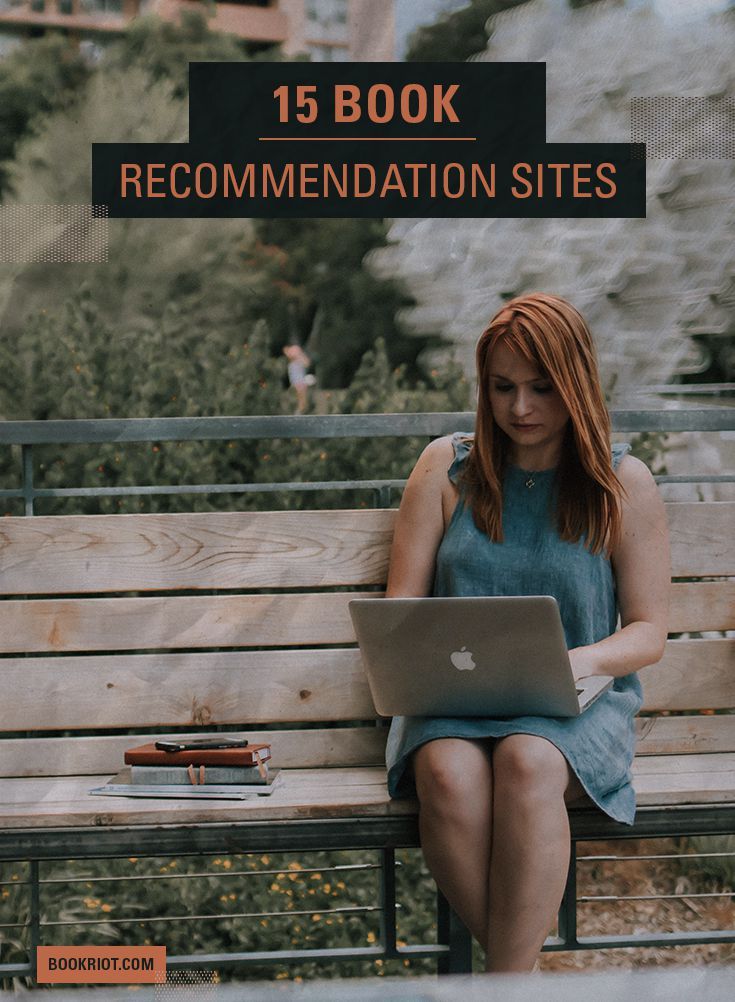 Best Book Recommendation Sites