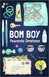 Bom Boy cover