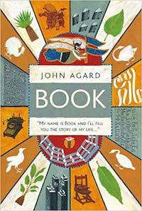 Book by John Agard cover